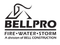 Bellpro Fire, Water Storm Damage Restoration Repair