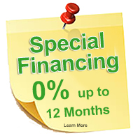 special financing bell construction
