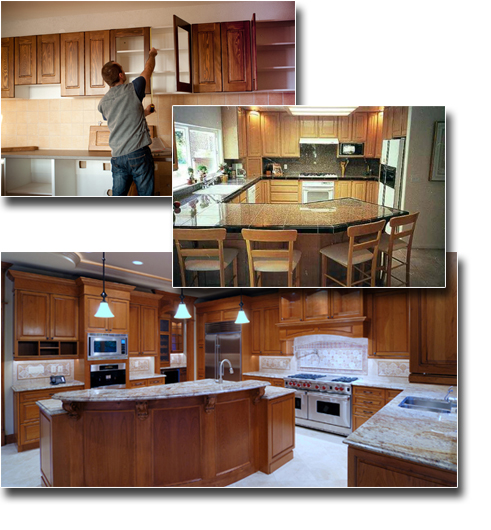 Kitchen Remodeling Akron Canton Ohio Bell Construction