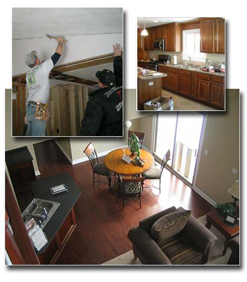 remodeling Home or Business, Residential & Commercial Akron