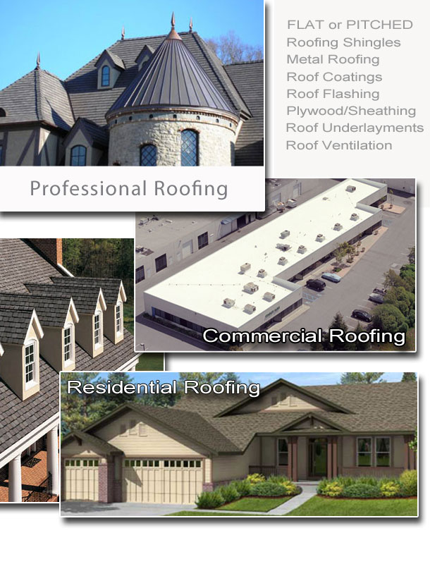 Akron Roofing Residential & Commercial