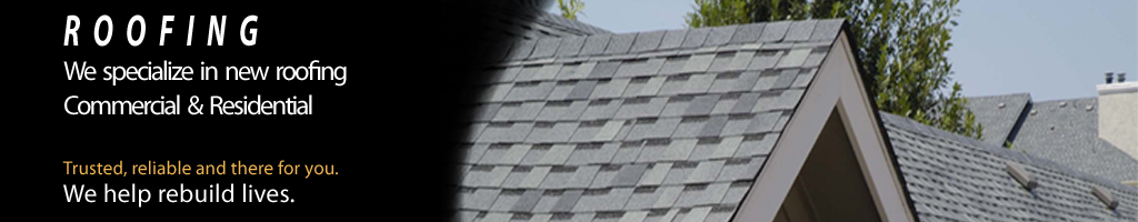 Roofing Residential & Commercial Tallmadge